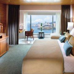 Отель Mandarin Oriental, Hong Kong комната для гостей фото 2