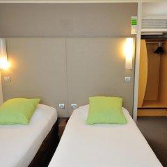 Отель Campanile Marseille St Antoine комната для гостей фото 3