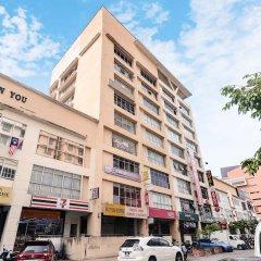Отель OYO 157 Norbu Hotel Малайзия, Куала-Лумпур - отзывы, цены и фото номеров - забронировать отель OYO 157 Norbu Hotel онлайн парковка