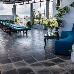 Отель River View Hotel Вьетнам, Хюэ - отзывы, цены и фото номеров - забронировать отель River View Hotel онлайн бассейн фото 3