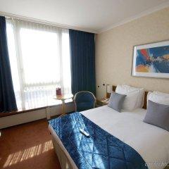 Отель Crowne Plaza Antwerp Антверпен комната для гостей фото 4