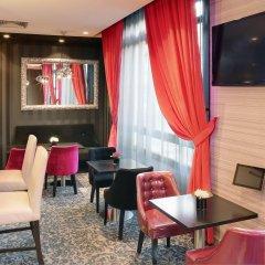 Отель Best Western Allegro Nation гостиничный бар