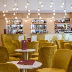 Отель Occidental Lisboa гостиничный бар