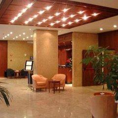 Отель ClassHotel Aosta Италия, Аоста - отзывы, цены и фото номеров - забронировать отель ClassHotel Aosta онлайн интерьер отеля фото 2