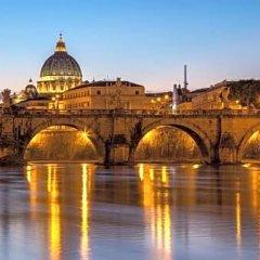Отель Roma Dreaming Италия, Рим - отзывы, цены и фото номеров - забронировать отель Roma Dreaming онлайн приотельная территория фото 2