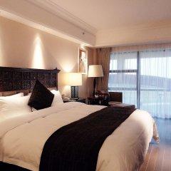 Отель Xiamen Royal Victoria Hotel Китай, Сямынь - отзывы, цены и фото номеров - забронировать отель Xiamen Royal Victoria Hotel онлайн комната для гостей
