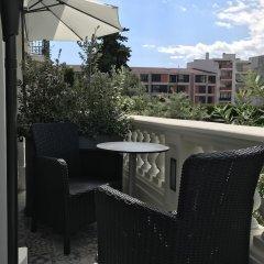 Отель Villa le Nid by Gîtes de France балкон