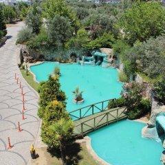 Afrodit Termal Gure Турция, Пелиткой - отзывы, цены и фото номеров - забронировать отель Afrodit Termal Gure онлайн бассейн