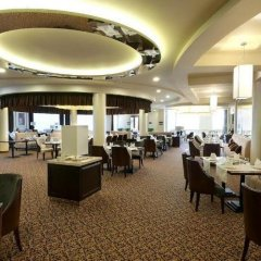 Гостиница Shakhtar Plaza питание фото 3