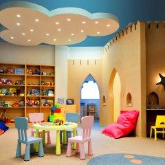 Отель Sheraton Sharjah Beach Resort & Spa ОАЭ, Шарджа - - забронировать отель Sheraton Sharjah Beach Resort & Spa, цены и фото номеров детские мероприятия
