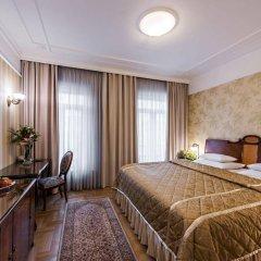 Отель Moskva Сербия, Белград - 2 отзыва об отеле, цены и фото номеров - забронировать отель Moskva онлайн комната для гостей фото 4