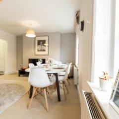 Отель Urban Chic - Bond Street Великобритания, Лондон - отзывы, цены и фото номеров - забронировать отель Urban Chic - Bond Street онлайн в номере
