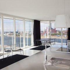 Отель STAY Copenhagen Копенгаген комната для гостей фото 5