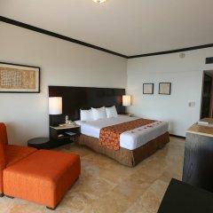 Отель Azul Ixtapa Resort - Все включено комната для гостей фото 5