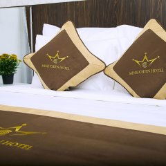 Minh Chien Hotel Далат комната для гостей фото 5