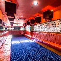 Отель The Liner at Liverpool Великобритания, Ливерпуль - отзывы, цены и фото номеров - забронировать отель The Liner at Liverpool онлайн фото 13