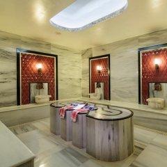 Отель Wyndham Istanbul Old City сауна