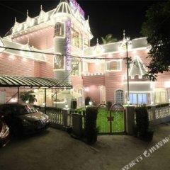 Отель Balami Castle Manor Китай, Сямынь - отзывы, цены и фото номеров - забронировать отель Balami Castle Manor онлайн фото 4