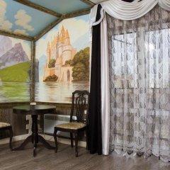 Гостиница Теремок Заволжский гостиничный бар