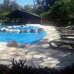 Отель Cañon de la Vieja Lodge Коста-Рика, Sardinal - отзывы, цены и фото номеров - забронировать отель Cañon de la Vieja Lodge онлайн фото 7