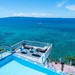 Отель Flora East Resort and Spa Филиппины, остров Боракай - отзывы, цены и фото номеров - забронировать отель Flora East Resort and Spa онлайн приотельная территория