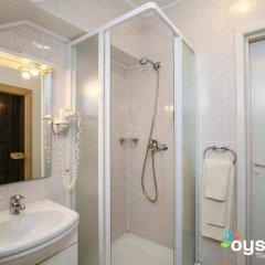 Отель Forums ванная
