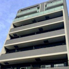 Отель Residence Tokyo Chuo Tsukishima парковка