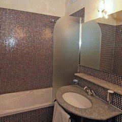 Отель Villa Morneto Виньяле-Монферрато ванная фото 2