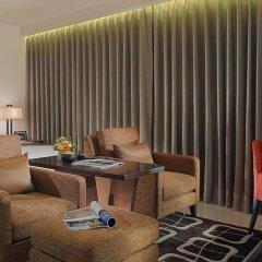 Отель Oakwood Residence Sukhumvit Thonglor Бангкок комната для гостей фото 4
