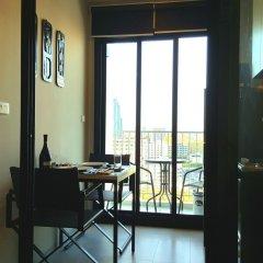 Отель Thai Property Care комната для гостей