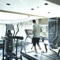 Key Hotel фитнесс-зал фото 3