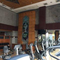 Отель The Aiyapura Bangkok фитнесс-зал фото 3