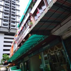 Decor Do Hostel бассейн фото 3