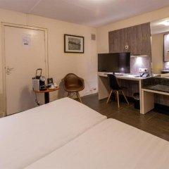Отель XO Hotels City Centre удобства в номере