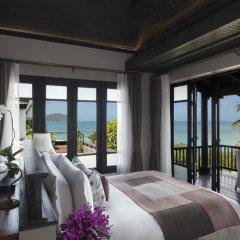 Отель Anantara Lawana Koh Samui Resort Самуи комната для гостей фото 5