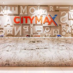 Citymax Hotel Al Barsha спа фото 2