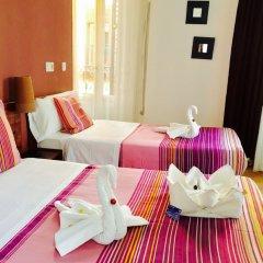 Hostel A Nuestra Señora de la Paloma в номере