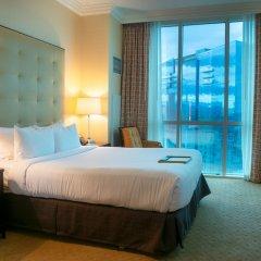 Отель The Signature at MGM Grand США, Лас-Вегас - 2 отзыва об отеле, цены и фото номеров - забронировать отель The Signature at MGM Grand онлайн комната для гостей фото 13