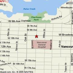 Отель Park Inn & Suites by Radisson, Vancouver Канада, Ванкувер - отзывы, цены и фото номеров - забронировать отель Park Inn & Suites by Radisson, Vancouver онлайн городской автобус