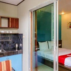 Отель NIDA Rooms Phuket Cape Pearl комната для гостей фото 3