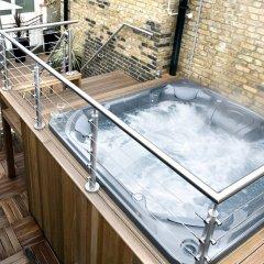 Отель Sanctum Soho Hotel Великобритания, Лондон - отзывы, цены и фото номеров - забронировать отель Sanctum Soho Hotel онлайн бассейн