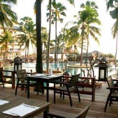 Отель Pattawia Resort & Spa питание