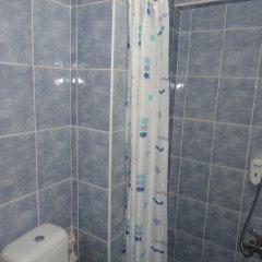 Sah Hotel Стамбул ванная