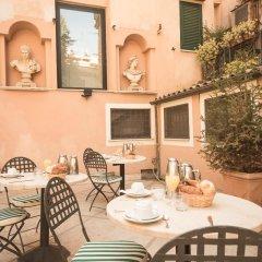 Отель Donatello Италия, Рим - 1 отзыв об отеле, цены и фото номеров - забронировать отель Donatello онлайн питание фото 3