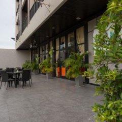Отель Golden Tulip Essential Pattaya фото 2