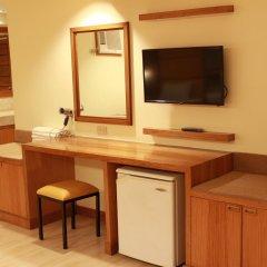 Отель Pinoy Pamilya Hotel Филиппины, Пасай - отзывы, цены и фото номеров - забронировать отель Pinoy Pamilya Hotel онлайн удобства в номере фото 2
