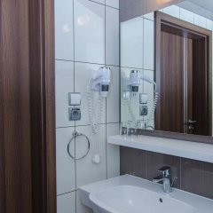 Отель Artus Польша, Гданьск - отзывы, цены и фото номеров - забронировать отель Artus онлайн ванная фото 2