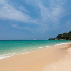 Отель Manathai Surin Phuket пляж