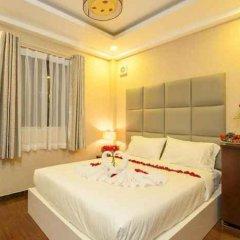 Отель ACE Hotel Вьетнам, Хошимин - отзывы, цены и фото номеров - забронировать отель ACE Hotel онлайн вид на фасад