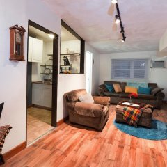 Отель NY072 2 Bedroom Apartment By Senstay США, Нью-Йорк - отзывы, цены и фото номеров - забронировать отель NY072 2 Bedroom Apartment By Senstay онлайн фото 3